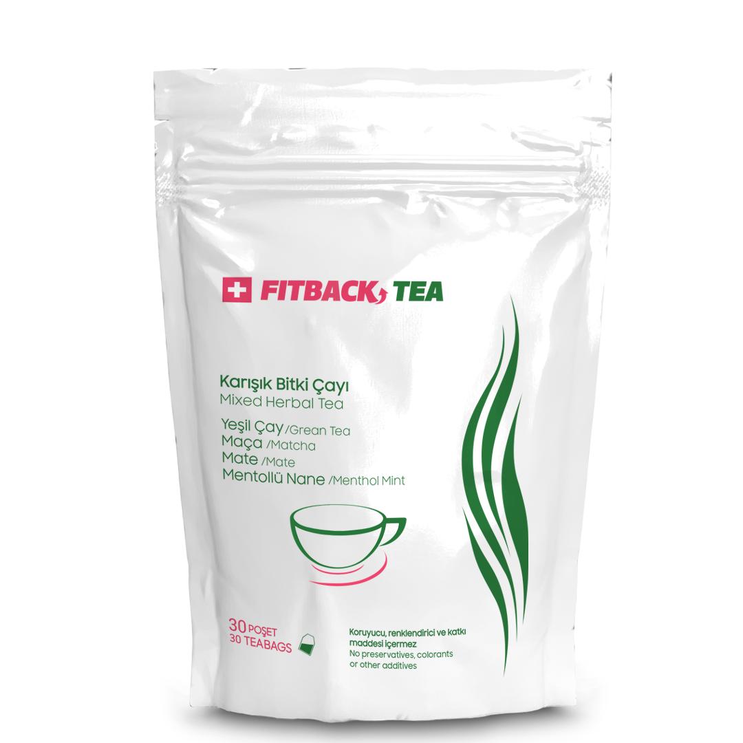FitBack Tea