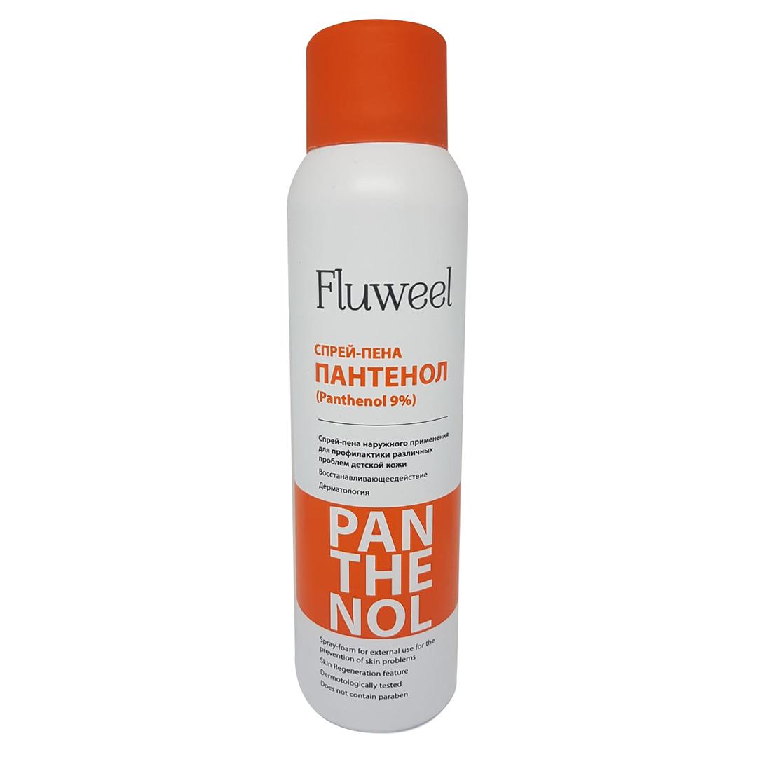 Fluweel Pantenol Sprey %9 150 ml